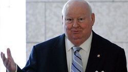 Mike Duffy Diaries Reveal Desire To Be
