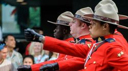 RCMP Union Ban Unconstitutional: Top