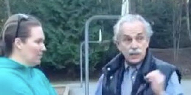 Privatized Playground At North Vancouver's Cousteau International French School Angers