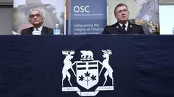 Whistleblowers Could Get $5 Million Reward Under Ontario's New