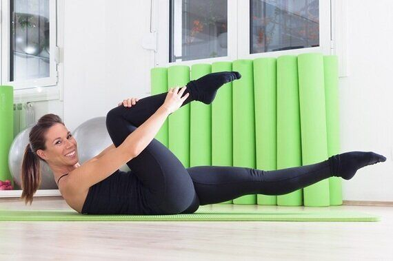 The 5 Best Abdominal Exercises (That Actually Get
