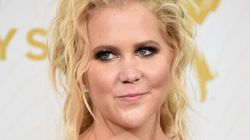 Amy Schumer Refuses To Take Teen's Sexist Joke Lying