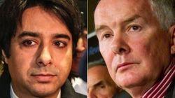 Jian Ghomeshi, John Furlong Exposés On Alleged Abuse Reveal Media Double