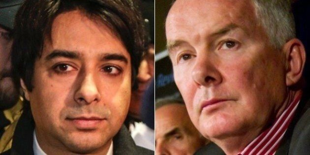 Jian Ghomeshi, John Furlong Exposés On Alleged Abuse Reveal Media Double