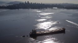 Vancouver Oil Spill Cleanup To Focus On