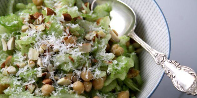 3 Easy Celery Recipes To Serve