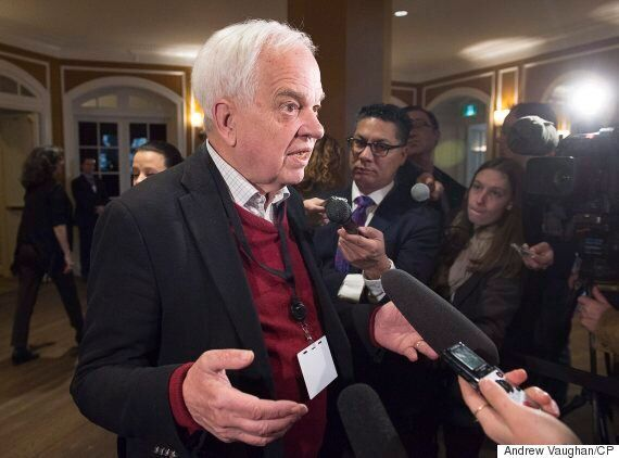 John McCallum: Feds Could Forgive Flight Costs Of All Syrian