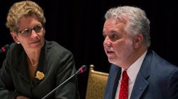 Ontario, Quebec To Sign Climate Change