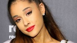 Ariana Grande Is MAC Cosmetics' New Viva Glam