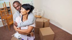 7 Things Couples Should Consider Before Moving In