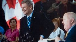 Why It's Really Stephen Harper On Trial, Not Mike