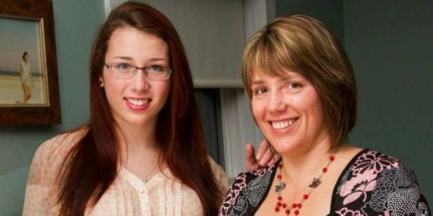 Rehtaeh Parsons' Mother Pens Heart-Wrenching Message To Man Who Victimized Her