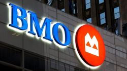 BMO Profit Sinks As Consumers Pull Back On