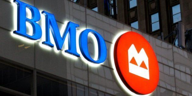 BMO Q1 Profit Falls As Consumer Borrowing