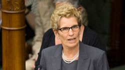 Why I Stand By Premier Wynne Despite the Sudbury By-Election