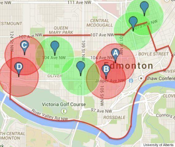 Alberta Food Deserts: Calgary, Edmonton Lacking Healthy Food Access, Study