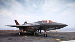 F-35 Fumbles And Canada's Reputation As 'Challenging