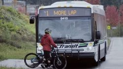 WATCH: BC Transit Commercial Is So