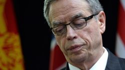 Federal Budget To Be Delayed: