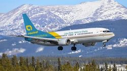 Canada's New 'Ultra-Low-Cost' Carrier Suspends Ticket