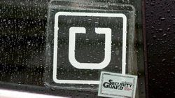 Cab Companies Cry Foul on Uber Instead of Stepping Up Their