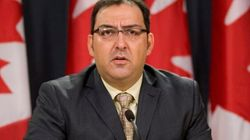 NDP Defector Could Be In Trouble: