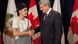 Could Harper Appoint Bieber To