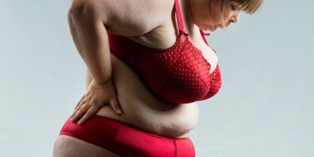 Women's Body Image Relies On Men's Opinion, Study
