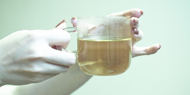 Green Tea Benefits: New Research And Well-Known Reasons To Sip