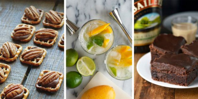 Meal Ideas From The HuffPost Canada Living