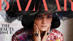 This May Be Kendall Jenner's Most Glamorous Shoot