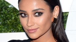 Here's Why Shay Mitchell Is Our Fave Canadian Style