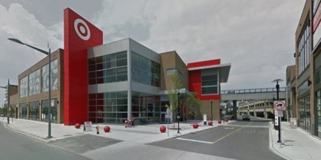 A Funeral For Target, And A Unique Theory For Why It