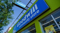 Goodwill Closes Ontario Stores Amid 'Cash Flow