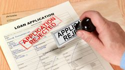 Your Bankruptcy Score May Be Behind That Refused