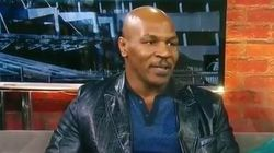 Tyson Interview By CP24 Violated Broadcast Ethics: