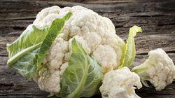 Restaurants Rethink Menu As Cauliflower Prices