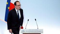France Declares Economic