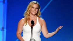 Amy Schumer Thanks You For Thinking Her Nudity Is