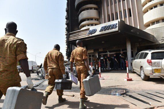 Burkina Faso Attack: Country Begins 3 Days Of
