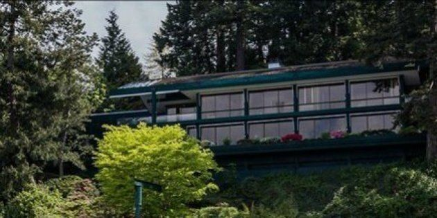 Most Expensive Homes In West Vancouver, April 2015