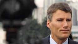 Vancouver Mayor Apologizes To 'Suspicious' Men In Leaked