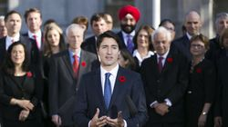 Gloomy Economic News Looms Over Liberal Cabinet