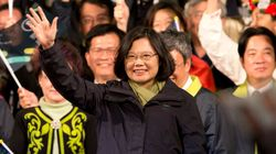Taiwan Rejects Pro-China Party With First Female