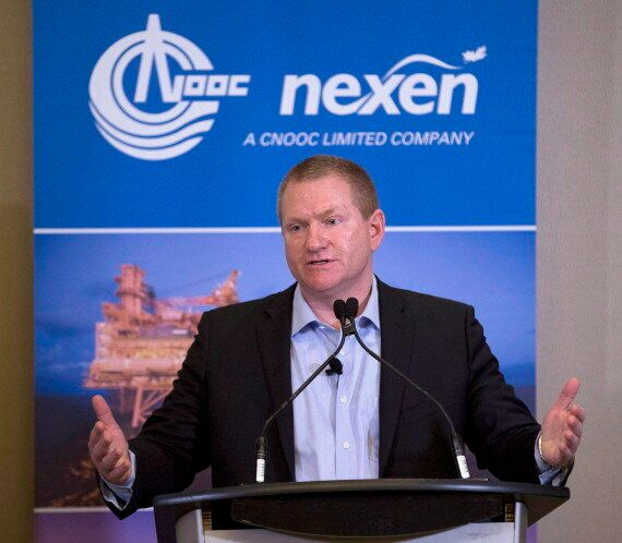 Nexen Stops Production After Fatal Explosion Near Fort