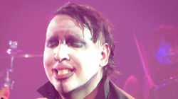 Manson May Press Charges After Denny's