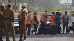 Six Canadians Killed In Burkina Faso Attack: