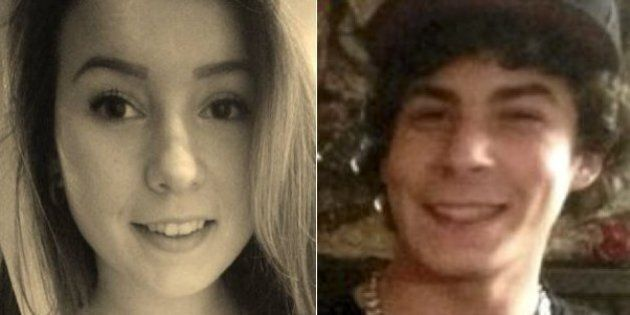 Kendall Moore, Craig Wood Deaths Were Homicide-Suicide: