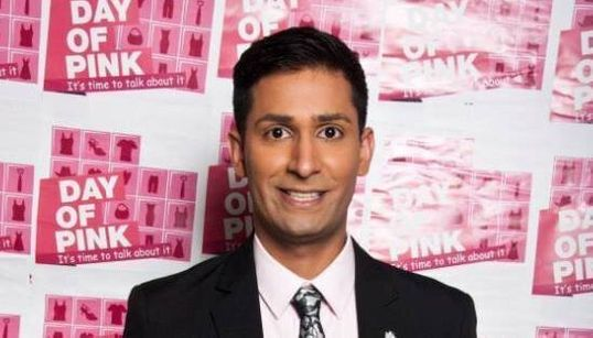 Mr. Pink: How Jeremy Dias Is Beating Bullies And Saving LGBTQ
