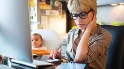 Eight Tips For Moms Going Back to Work
